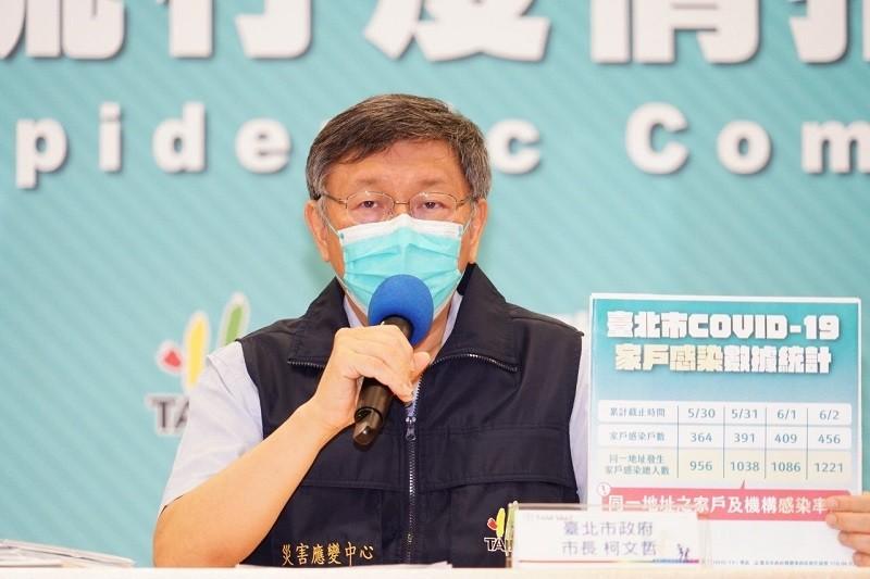 圖/台北市政府