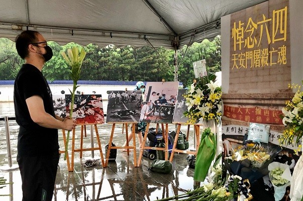 (Taiwan Association for Human Rights photo)