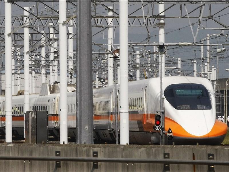台灣端午連假配合防疫!雙鐵售票持續下降 高鐵退票免手續費