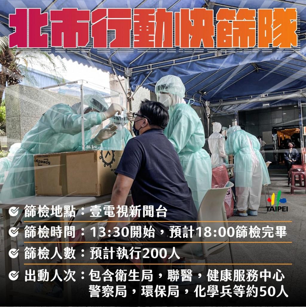 【最新】台灣雄獅集團欣傳媒總監林芳怡呼吸困難送醫不治•驗PCR確診 壹電視快篩陰性355員工•2人PCR陽性