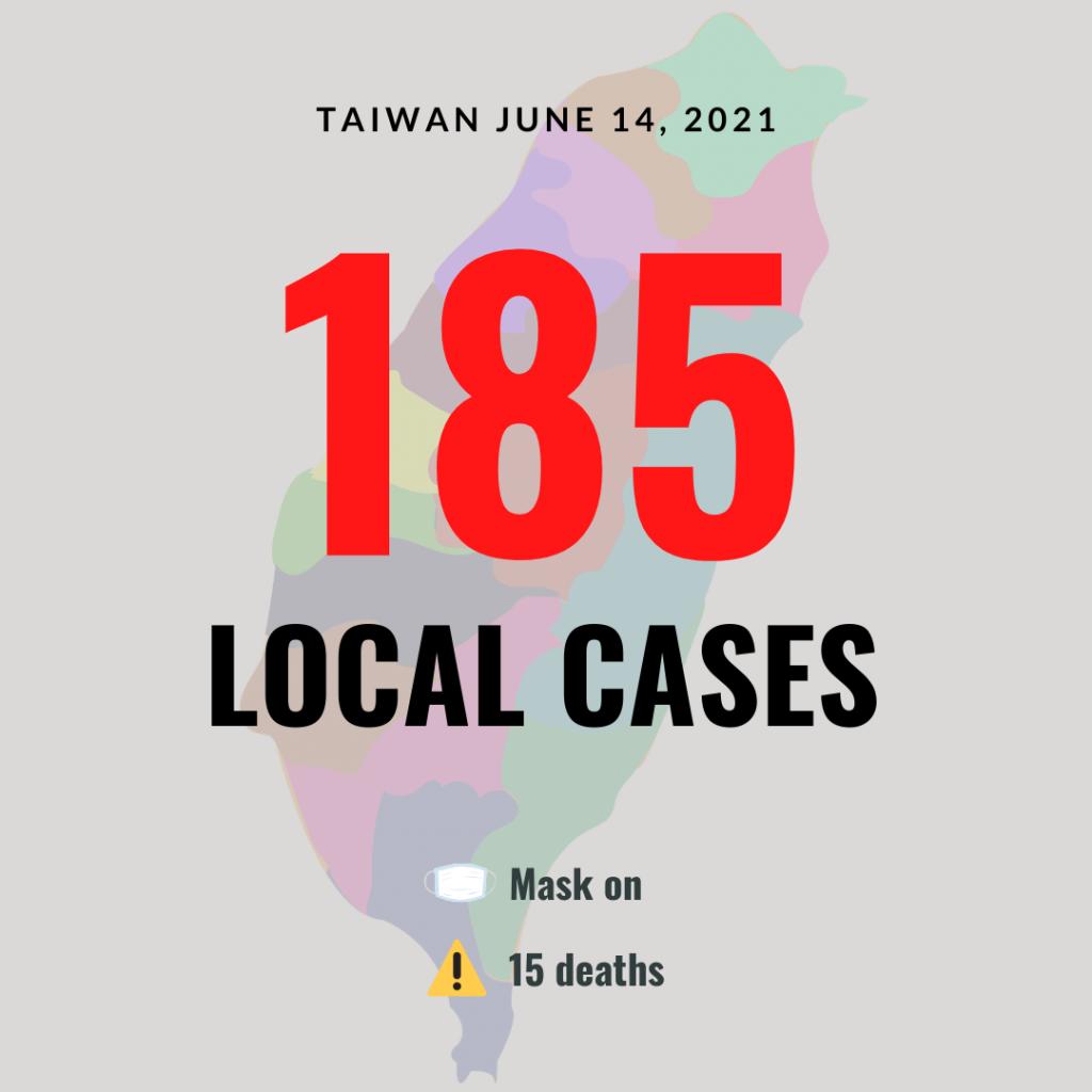 (Taiwan News, Yu WenLynn image)