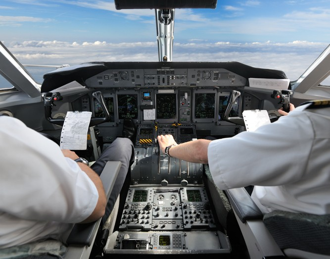 Airline pilots (Getty Images )