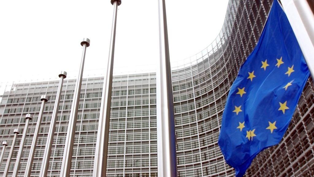 European Union headquarters in Brussels, Belgium