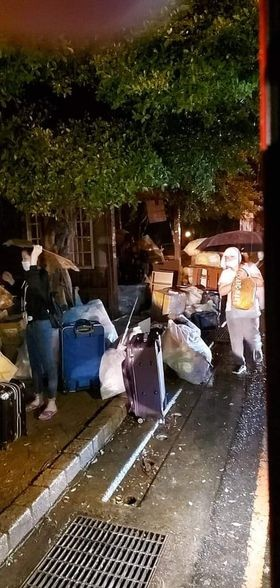 Migrant workers deal with relocation chaos in Taiwan's Miaoli