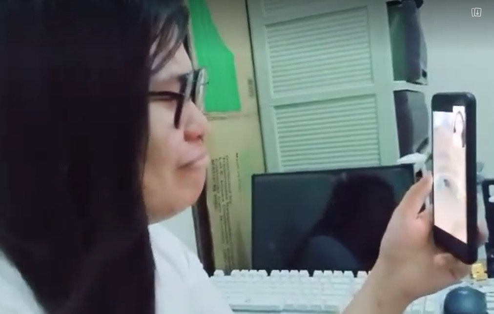 Filipina finds long-lost Taiwanese mother after 19 years