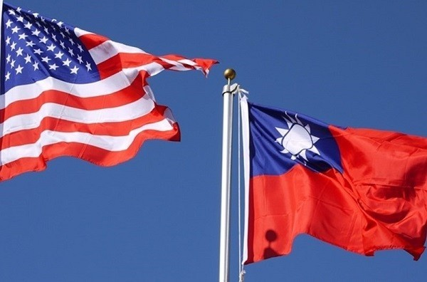 Taiwan and the U.S. will set up joint working groups to discuss trade issues