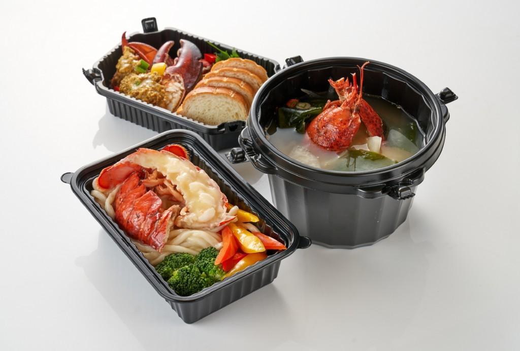 超美味波士頓龍蝦三吃料理 宅在家更要吃的有儀式感!