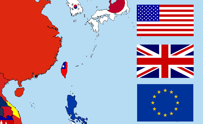 Multilateral recognition is an answer to Taiwan's independence question