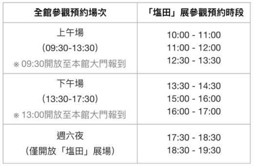 持續更新!台灣美術館、博物館採線上預約制 塩田千春微解封搶先報名
