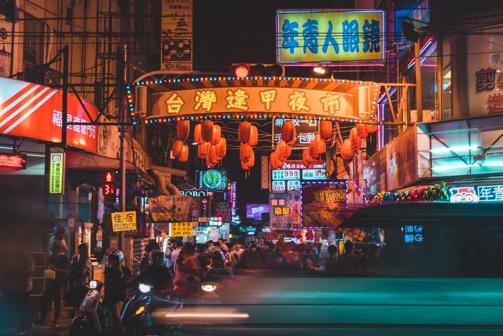 為配合中央政策,台中市7月13日起部分場所微解封。(示意圖/Getty Images)