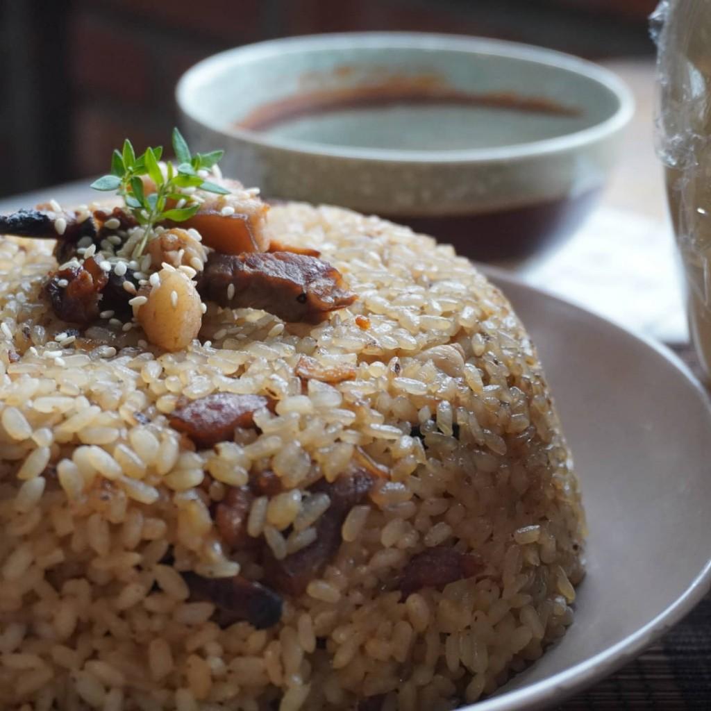 不只產地到餐桌 阿三哥農莊張哲岳農村美食送到你家廚房