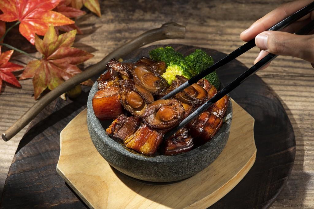 香格里拉到你家 台北遠東外帶美食週週推新菜