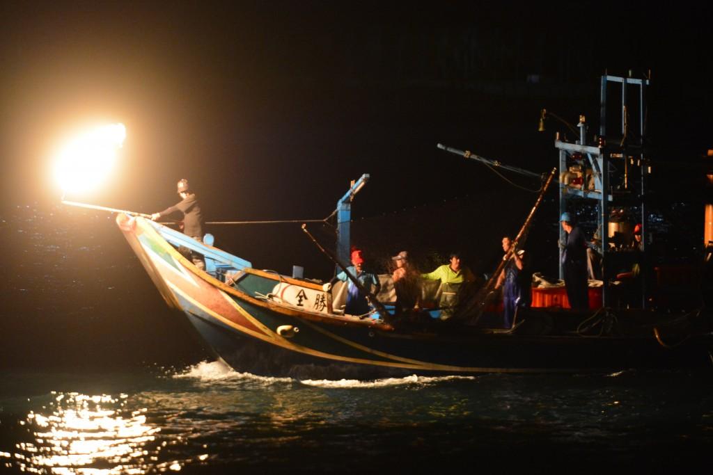 照片來源:新北市政府漁業及漁港事業管理處提供