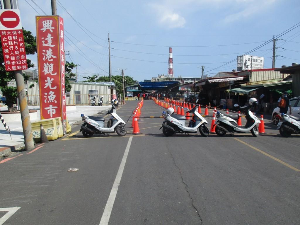 【微解封出遊須知】台灣部分景點預約制、或管控人流車流 建議民眾先上網查看即時人數