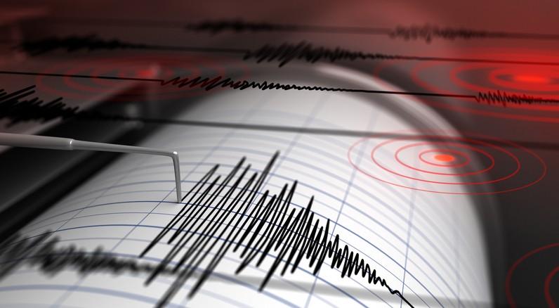 台灣7月18日上午發生兩起地震,震央皆在花蓮縣。(示意圖/Getty Images)