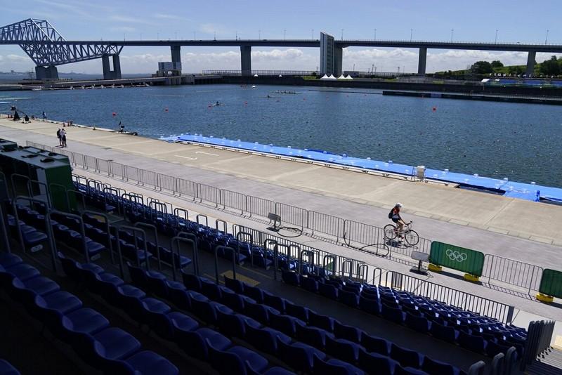 東京奧運又遇不速之客 「牡蠣大軍」威脅水上賽事