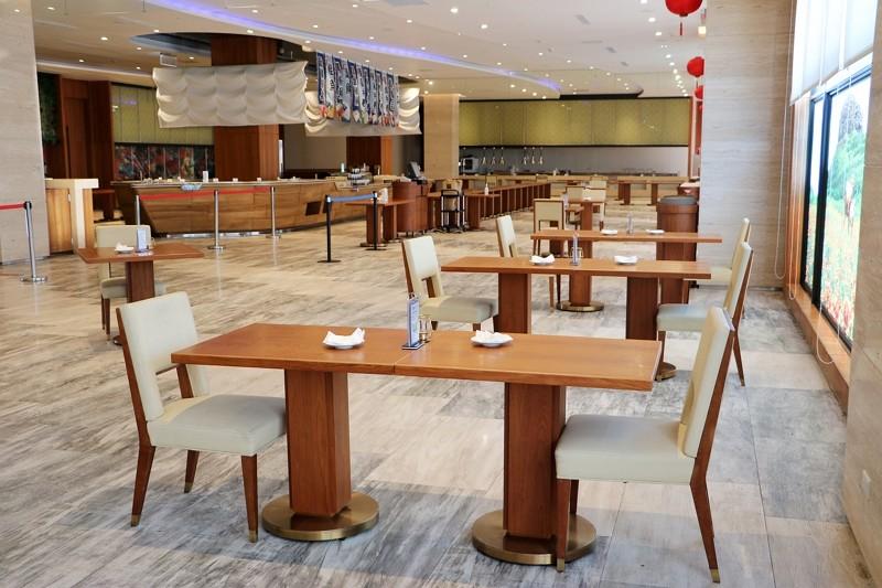 澎湖福朋喜來登  打造260坪超大美食購物天堂