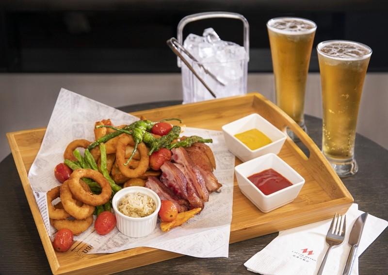 搶攻東京奧運商機 台北凱達大飯店推應援外帶美食與住房專案
