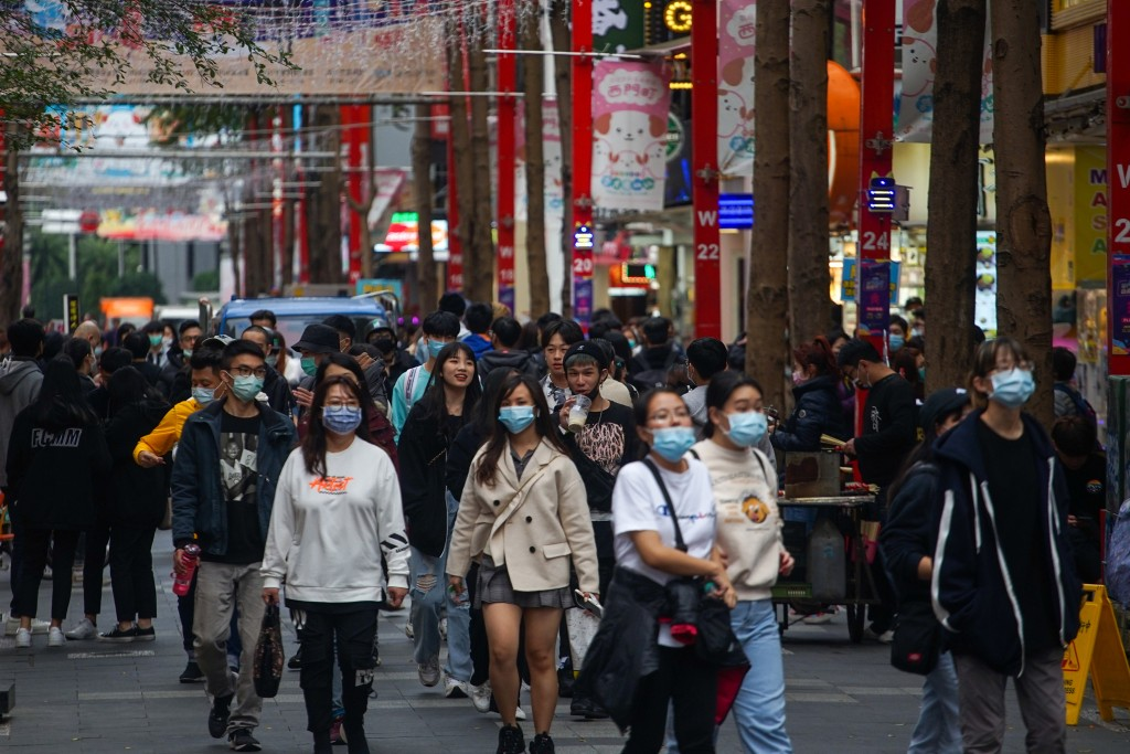 Taiwan's economy is likely to grow by 5.16% this year, according to CIER.