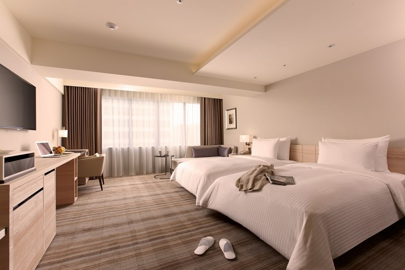 HOTEL COZZI和逸飯店首推「訂閱制服務」