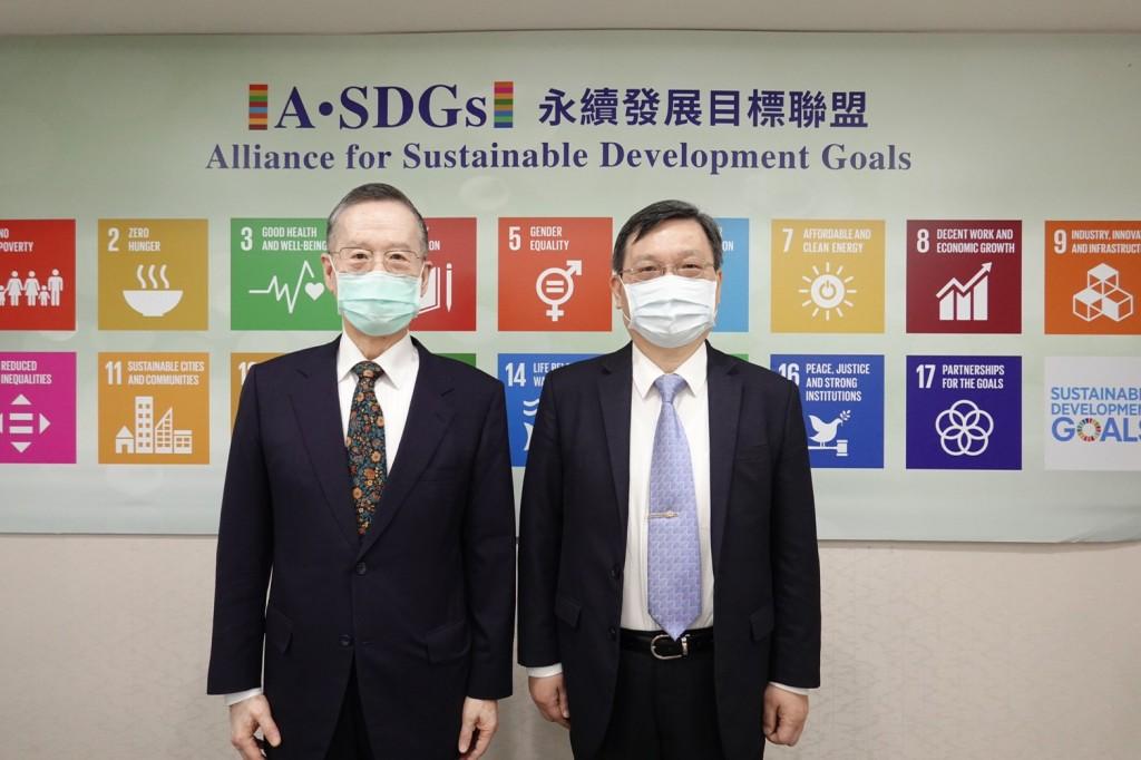 多元角度關注全球永續議題 2021氣候變遷與永續發展論壇即日起開放報名