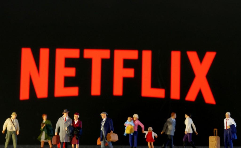 影音串流平台 Netflix在今(21日)寄給投資者的信件中,說明未來將進攻遊戲市場的展望。(圖/路透社)