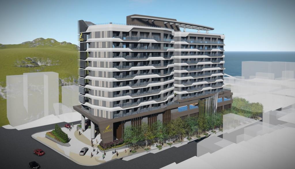 日月潭力麗溫德姆溫泉酒店WYNDHAM Sun Moon Lake 2022年Q3開幕
