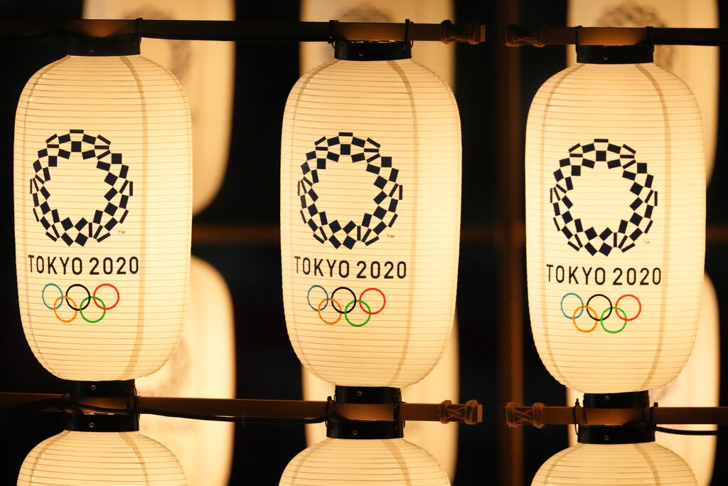【東京奧運】史上最詭異奧運開幕式 觀眾席淨空、徒留選手自嗨