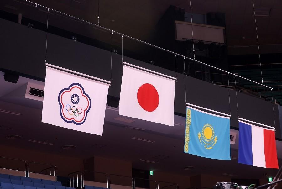 【日本東京奧運】台灣正副總統、行政院長向柔道銀牌楊勇緯道賀 金曲歌后阿爆也讚「排灣族的驕傲」!
