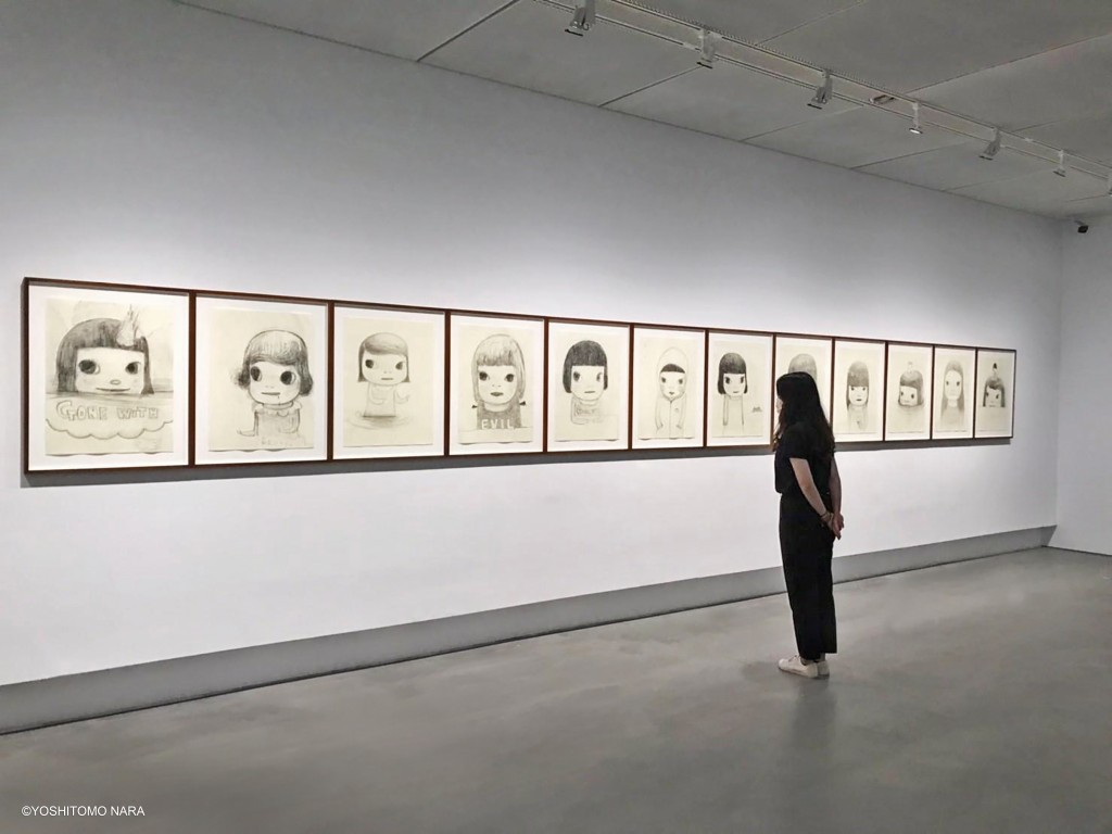 奈良美智特展巡迴南台灣名額秒殺 加碼開放週末晚場預約日期揭曉