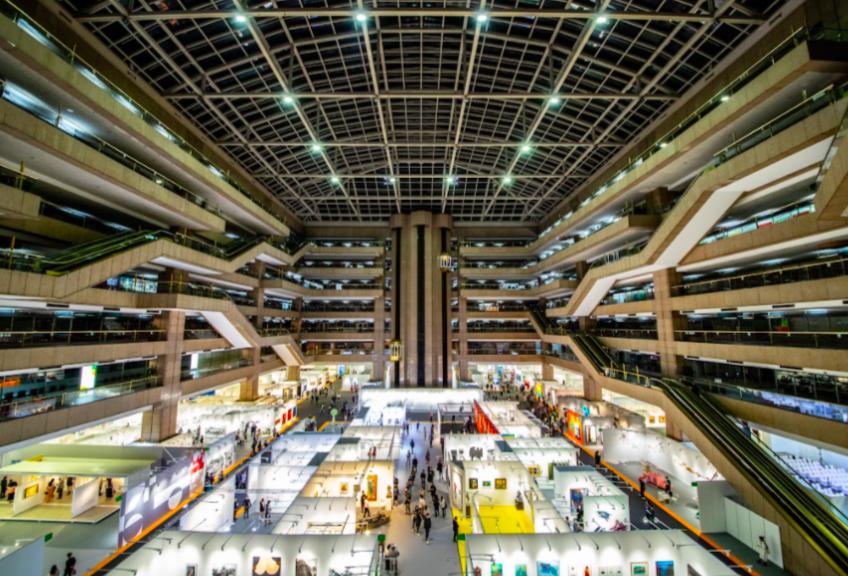 (Art Taipei photo)