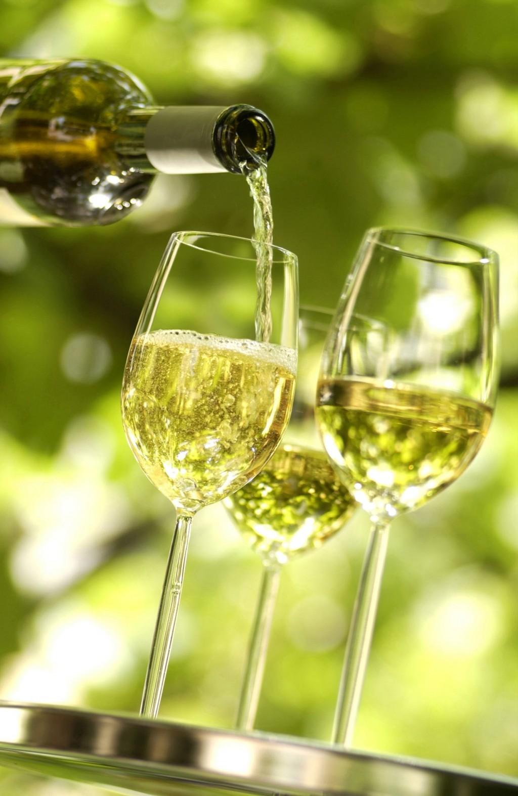 2021德國葡萄酒麗絲玲週開跑 台灣百家星級飯店及餐廳共襄盛舉
