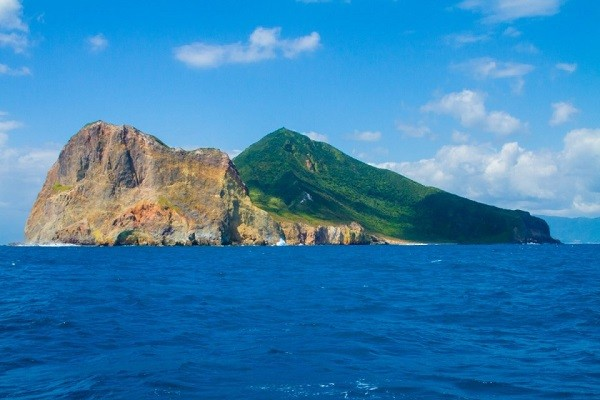 (Northeast and Yilan Coast National Scenic Area Administration photo)