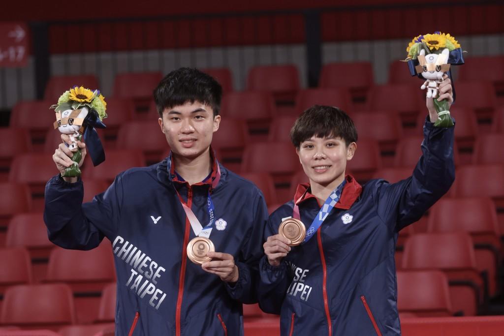 【有洋蔥】東京奧運•日本頒獎花束背後的故事