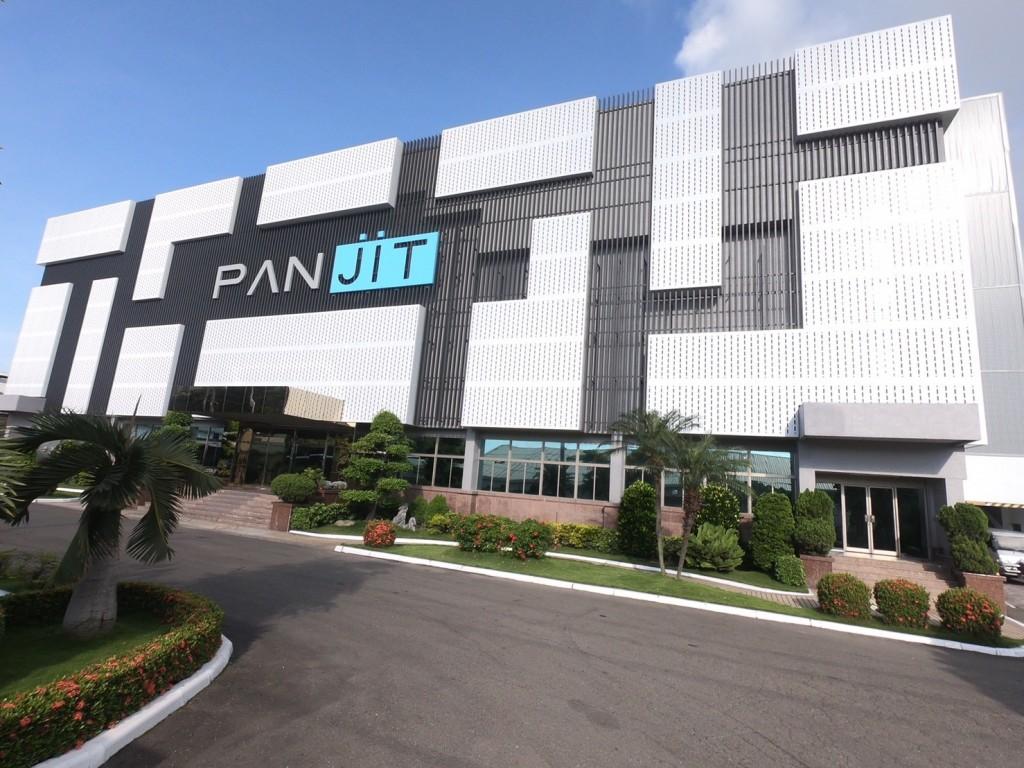 強茂集團為臺灣功率半導體元件第一大製造商。(土銀提供)