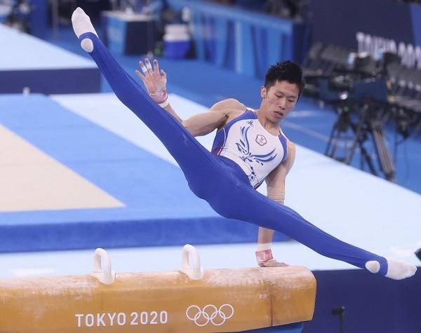 Lee Chih Kai