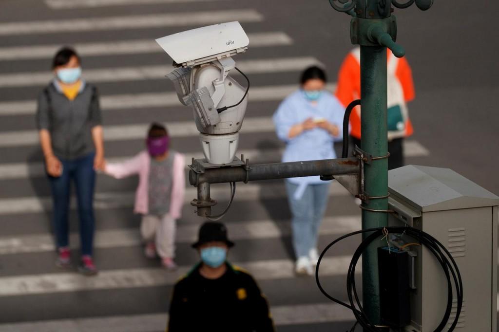 邁向監控大國?新加坡將大幅增設國內監視器 盼十年內增一倍數量
