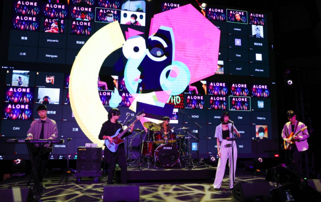 「台北音樂不斷電」將於8月26日起跑(圖/台北市文化局)