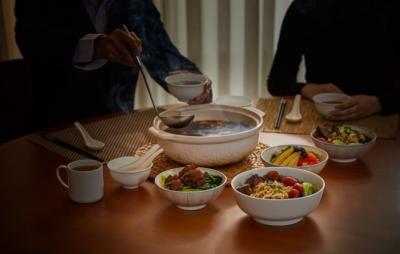 誠品行旅中秋選食 炙燒和牛頰牛肉麵