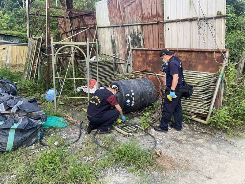 Vietnamese man suspected of stabbing countryman to death in southern Taiwan