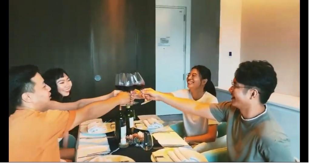 【疫情衝擊國旅】台灣飯店業陸續精簡人力 鎖定宅食經濟•主廚直接到府上菜