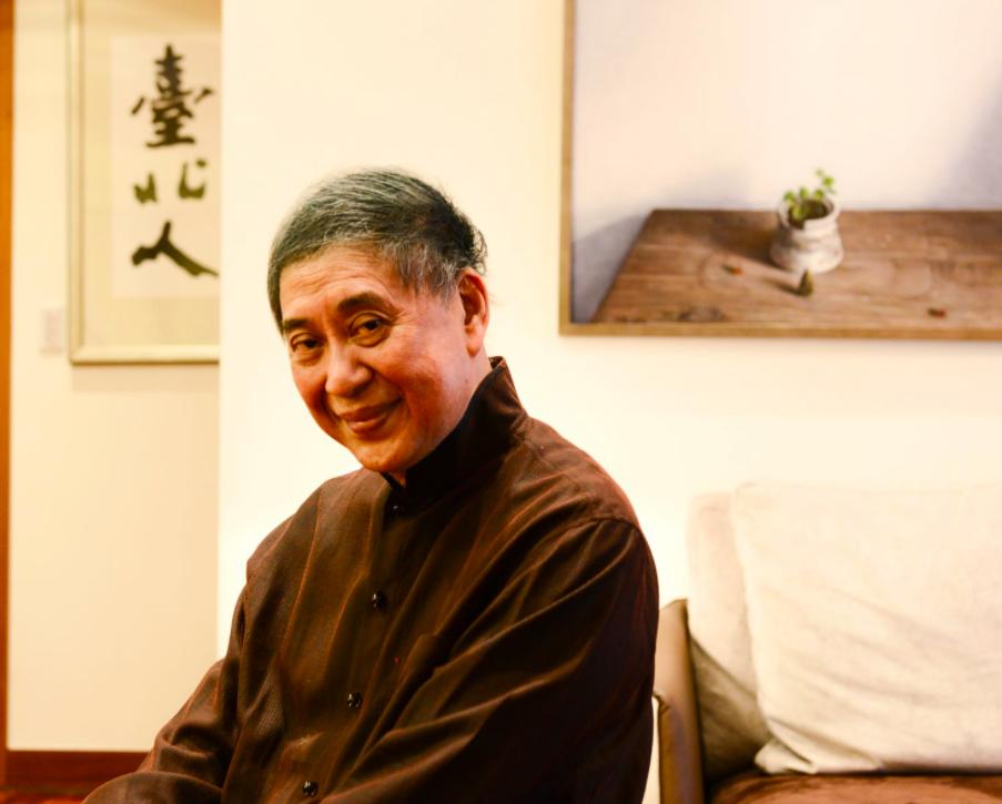 台北文化獎四位得主於今(14)日公布(圖/台北市文化局)