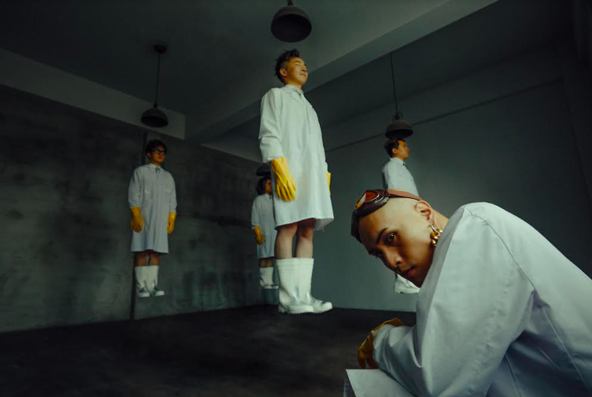 台灣2021金曲獎亮點揭曉!田馥甄、譚維維、孫盛希爭歌后 瘦子、林俊傑、吳青峰角逐歌王