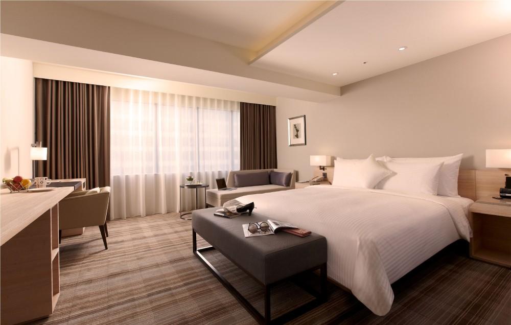 和逸、慕軒飯店暑假連休攻略 續住只要千元每晚最低1,333元起 雙人輕鬆樂出遊