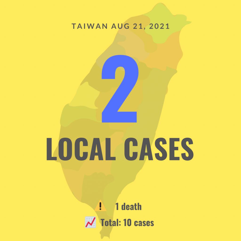 (Taiwan News, Yuwen Lin image).