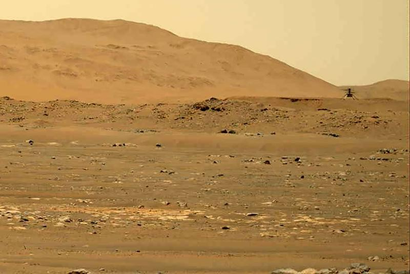 Japan goals to deliver again soil samples from Mars moon by 2029 | Taiwan Information | 2021-08-22 04:00:00