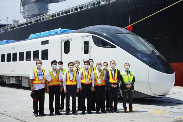 Taiwan Railways Administration will not sell standing tickets for new EMU3000 trains