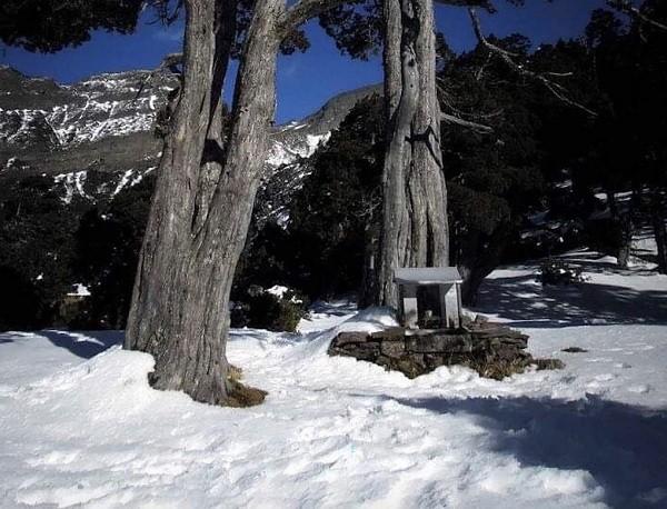 (She-Pa National Park Headquarters photo)