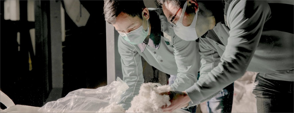 Taiwanese startups developing eco-friendly clothes