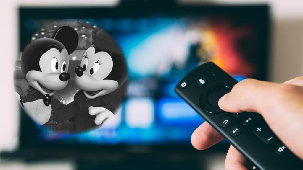 迪士尼頻道明年1/1退出台灣,串流平台Disney+接棒(圖/台灣英文新聞)